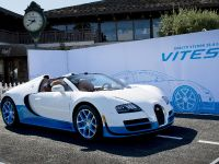 Bugatti Veyron Grand Sport Vitesse Special Edition , 3 of 8
