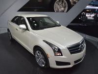 thumbnail #78214 - 2012 Cadillac ATS Los Angeles