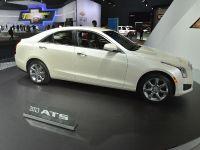 thumbnail #78216 - 2012 Cadillac ATS Los Angeles