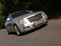 Cadillac CTS 2009, 2 of 18