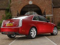 Cadillac CTS 2009, 3 of 18
