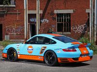 CAM SHAFT Porsche 997 Turbo, 6 of 15