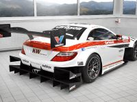 Carlsson Mercedes-Benz SLK Race Car, 5 of 5