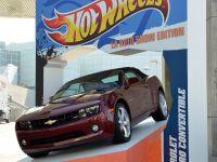 thumbnail #45827 - 2010 Chevrolet Camaro Convertible Hot Wheels Los Angeles