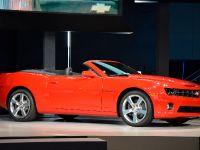 thumbnail #45831 - 2010 Chevrolet Camaro Convertible Los Angeles