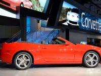 thumbnail #45832 - 2010 Chevrolet Camaro Convertible Los Angeles