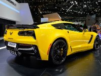 thumbnail #98654 - 2014 Chevrolet Corvette Stingray Geneva