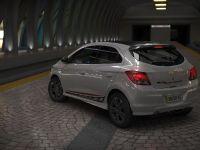 thumbnail #112497 - 2014 Chevrolet Onix Effect Concept