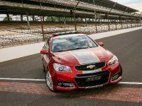 thumbnail #105840 - 2014 Chevrolet SS Brickyard Pace Car