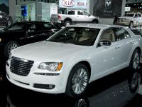 Chrysler 300C Detroit 2011