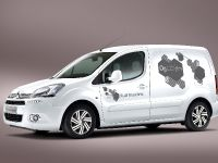 Citroen Berlingo Electrique, 2 of 2