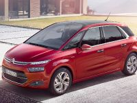 Citroen C4 Picasso Technospace, 4 of 18