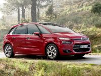 Citroen C4 Picasso Technospace, 5 of 18