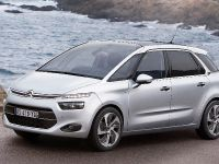 Citroen C4 Picasso Technospace, 6 of 18