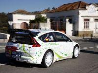 thumbnail #19091 - 2009 Citroen C4 WRC HYbrid4