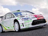 thumbnail #19094 - 2009 Citroen C4 WRC HYbrid4