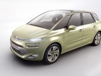 Citroen Technospace Concept , 1 of 4
