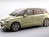 Citroen Technospace Concept , 2 of 4