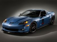 2011 Corvette Z06 Carbon Limited Edition, 1 of 2