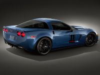 2011 Corvette Z06 Carbon Limited Edition, 2 of 2