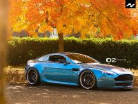 D2Forged Aston Martin Vantage FMS-01, 1 of 5