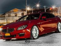 D2Forged BMW 650i Gran Coupe CV15 , 1 of 10
