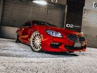 D2Forged BMW 650i Gran Coupe CV15 , 3 of 10