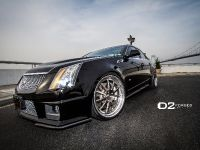 D2Forged Cadillac CTS-V FMS-11 , 6 of 15