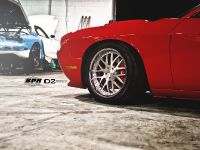 D2Forged Dodge Challenger SRT8, 5 of 9