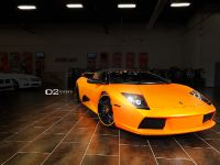 D2Forged Lamborghini Murcielago CV2 , 1 of 12