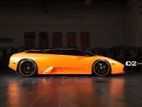 D2Forged Lamborghini Murcielago CV2 , 2 of 12