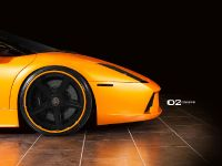 D2Forged Lamborghini Murcielago CV2 , 6 of 12