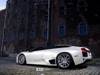 D2Forged Lamborghini Murcielago LP 640, 4 of 9