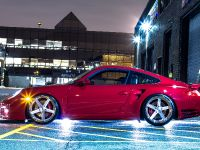 D2Forged Porsche 997 Turbo CV2, 5 of 17