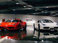 DMC Ferrari 458 Estremo And Elegante Monte Carlo Editions