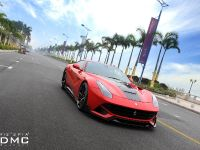 DMC Ferrari F12 SPIA, 2 of 10