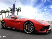 DMC Ferrari F12 SPIA, 4 of 10