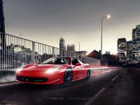 Ferrari 458 Spider Tomirri Photography, 6 of 13