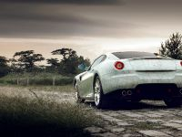 Ferrari 599 GTB Fiorano China Limited Edition