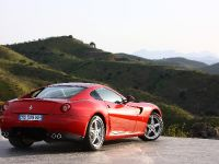 thumbnail #22181 - 2009 Ferrari At The Goodwood