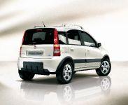 Fiat Panda 4x4 Glam, 3 of 6