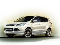 Ford Kuga Titanium X Sport, 2 of 3