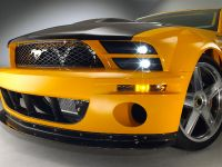 thumbnail #18072 - 2005 Ford Mustang GT-R Concept