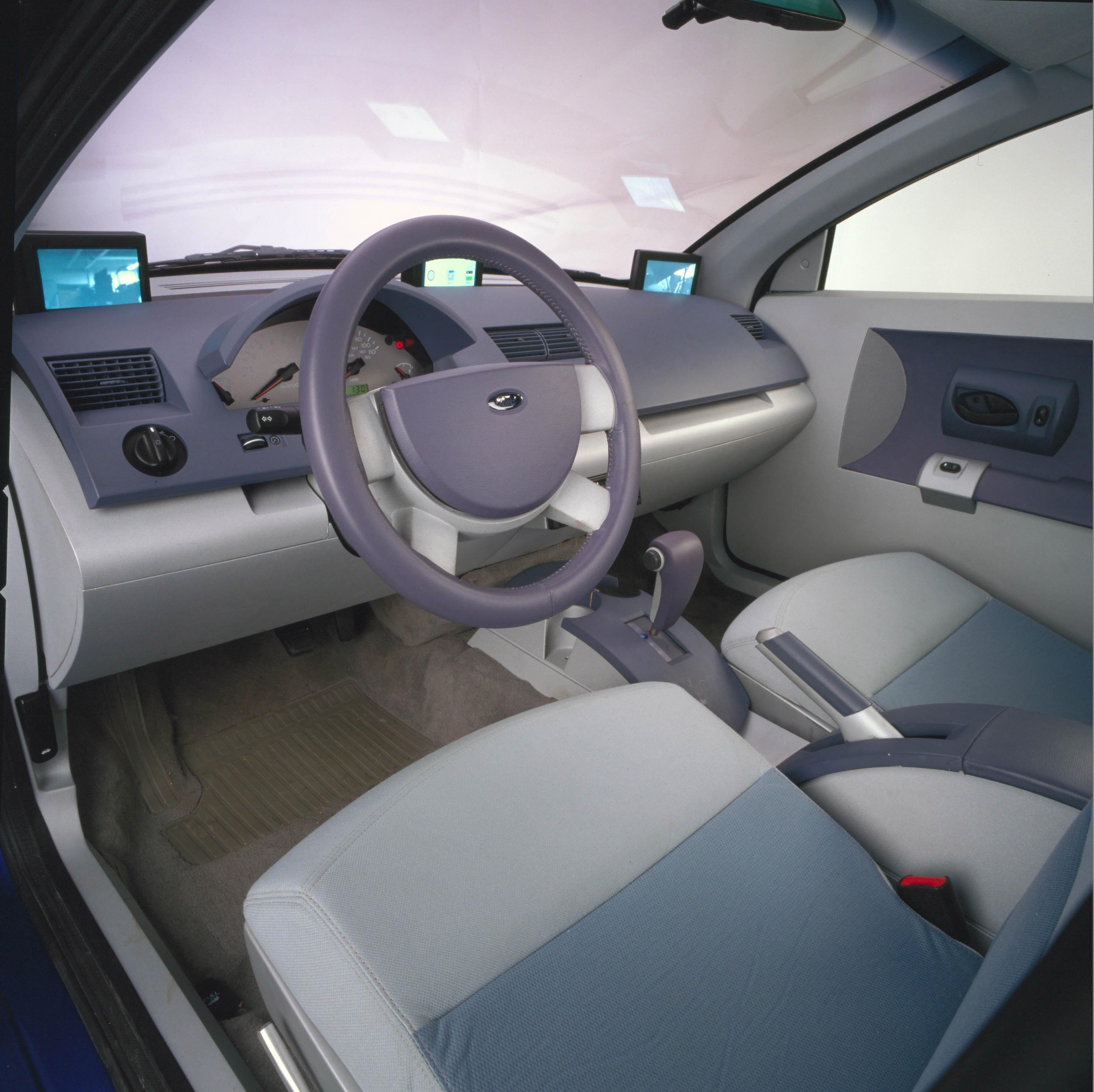 GM Precept concept