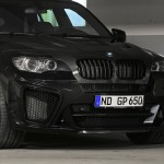 G-Power BMW X6 Typhoon RS V10, 1 of 15