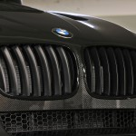G-Power BMW X6 Typhoon RS V10, 3 of 15