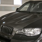 G-Power BMW X6 Typhoon RS V10, 10 of 15