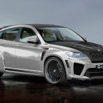 G-Power BMW X6 Typhoon RS V10, 11 of 15