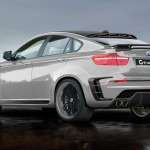 G-Power BMW X6 Typhoon RS V10, 12 of 15