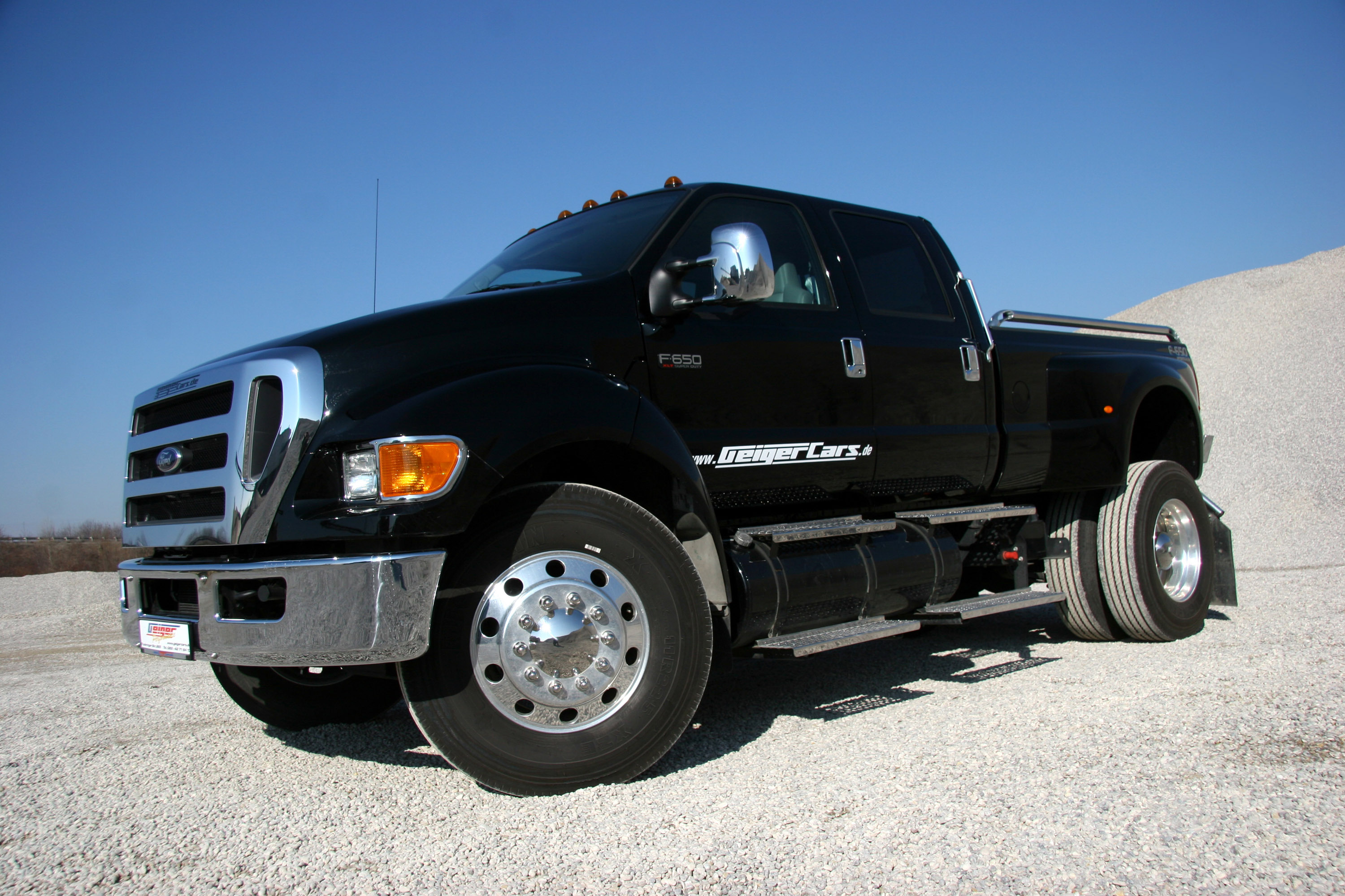 Index of img geigercars ford f650
